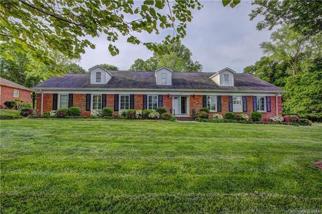 852 Belmorrow Drive, Charlotte, NC 28214 (#3489285) :: LePage Johnson Realty Group, LLC