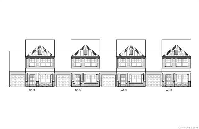 103B Blackstone Court #17, Statesville, NC 28677 (#3489308) :: Scarlett Real Estate