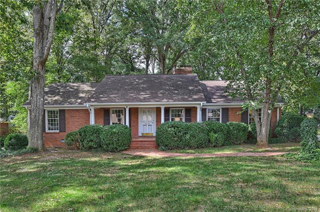 4634 Emory Lane, Charlotte, NC 28211 (#3489365) :: The Premier Team at RE/MAX Executive Realty