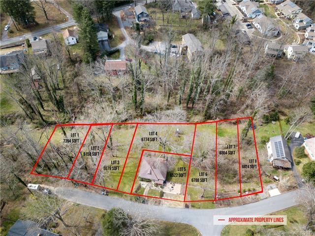 91 Talmadge Street #4, Asheville, NC 28806 (#3489384) :: Carlyle Properties