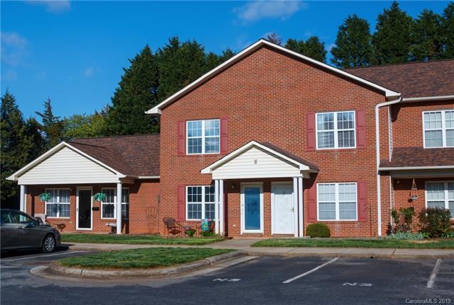 102 Brandywine Drive NE N3, Conover, NC 28613 (#3489410) :: The Ramsey Group