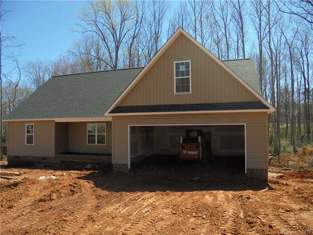 140 Rose Briar Lane, Salisbury, NC 28146 (#3489421) :: MECA Realty, LLC