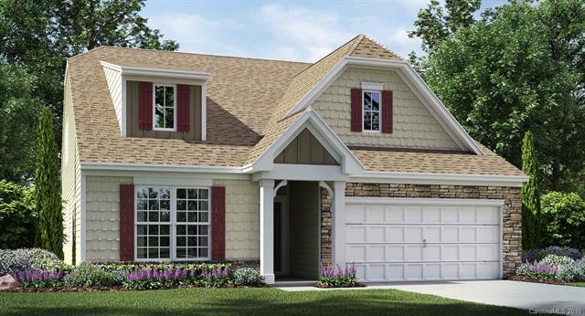 13423 Blanton Drive #4, Huntersville, NC 28078 (#3489467) :: LePage Johnson Realty Group, LLC