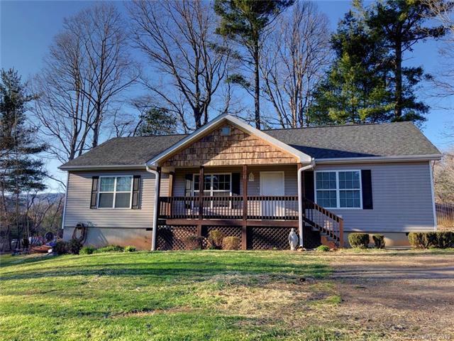 12 Mcgee Ridge Road, Fairview, NC 28730 (#3489471) :: Exit Mountain Realty