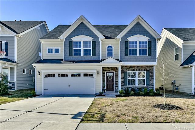 112 Stibbs Cross Road, Mooresville, NC 28115 (#3489479) :: Rinehart Realty