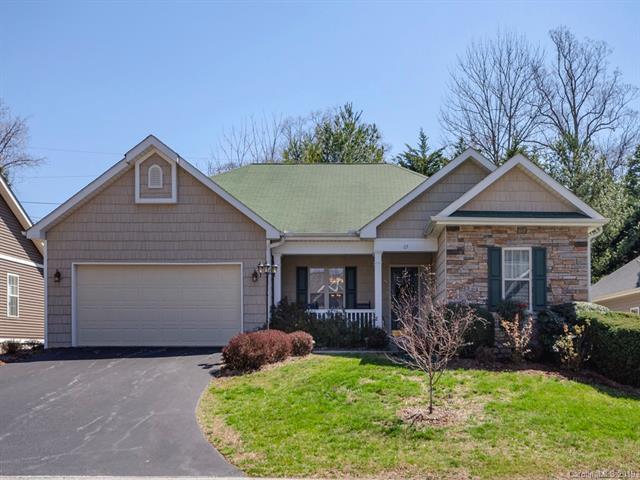 87 Shaws Creek Farm Road, Laurel Park, NC 28739 (#3489559) :: The Ann Rudd Group