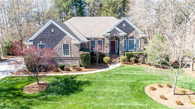 7935 Buena Vista Drive, Denver, NC 28037 (#3489569) :: LePage Johnson Realty Group, LLC
