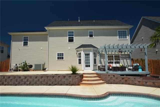 224 Madelia Place, Mooresville, NC 28115 (#3489582) :: Rinehart Realty