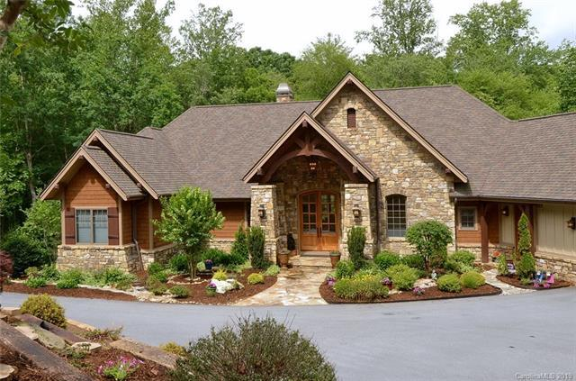 110 Powder Creek Trail, Arden, NC 28704 (#3489616) :: The Ann Rudd Group