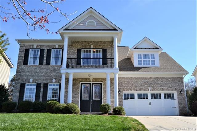 408 Presidio Drive, Rock Hill, SC 29732 (#3489630) :: Caulder Realty and Land Co.