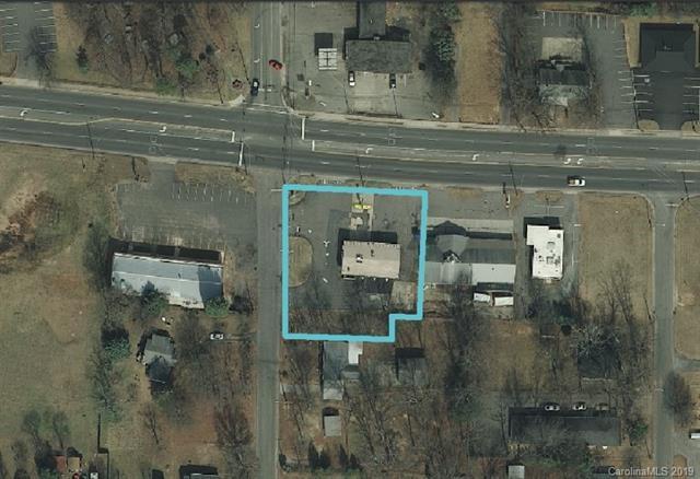 803 E Garrison Boulevard, Gastonia, NC 28056 (#3489724) :: MECA Realty, LLC
