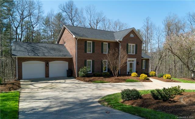 103 Belvedere Drive, Morganton, NC 28655 (#3489734) :: Carlyle Properties
