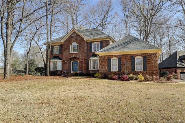 299 S Downs Way, Fort Mill, SC 29708 (#3489744) :: Team Honeycutt