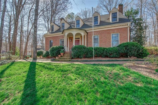 3421 Country Club Drive, Gastonia, NC 28056 (#3489811) :: Robert Greene Real Estate, Inc.