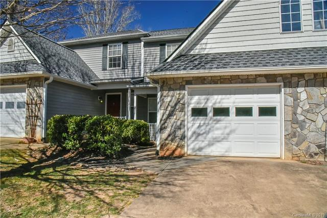 21 Willowick Drive, Asheville, NC 28803 (#3489824) :: Keller Williams South Park