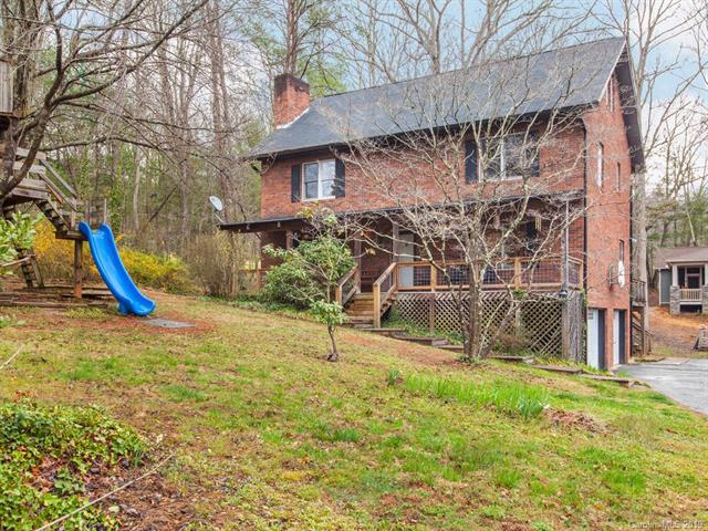 141 Bell Road, Asheville, NC 28805 (#3489843) :: Keller Williams Professionals