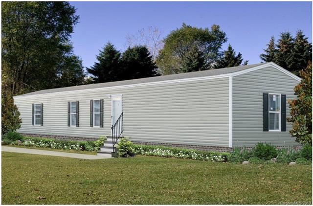 0000 Gray Fox Trail #17, Marion, NC 28752 (#3489849) :: Puffer Properties