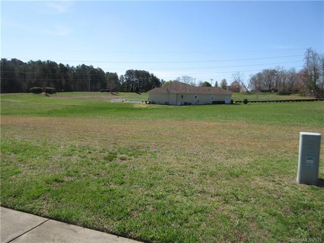 606 Muirfield Drive, Albemarle, NC 28001 (#3489876) :: Washburn Real Estate