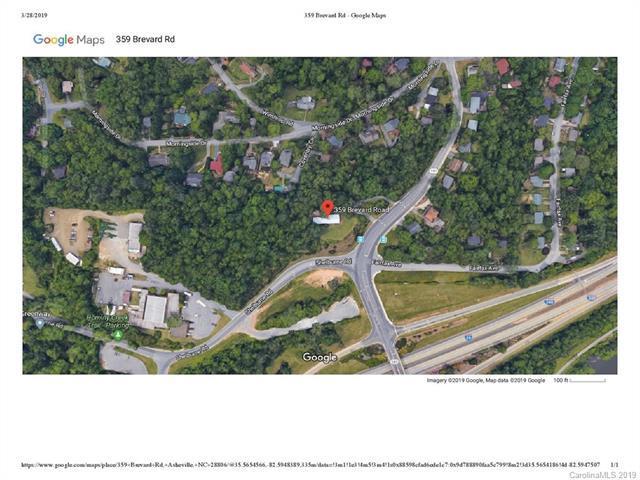 359 Brevard Road - Photo 1