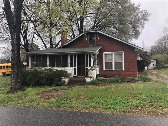 2307 N Anderson Avenue, Newton, NC 28658 (#3489898) :: MartinGroup Properties