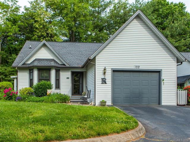 122 Cimarron Drive, Asheville, NC 28803 (#3489912) :: The Andy Bovender Team