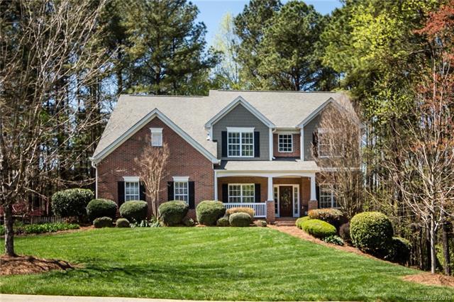 12023 Overlook Mountain Drive, Charlotte, NC 28216 (#3489914) :: High Performance Real Estate Advisors