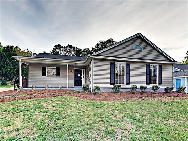 13810 Darington Court, Pineville, NC 28134 (#3489936) :: LePage Johnson Realty Group, LLC