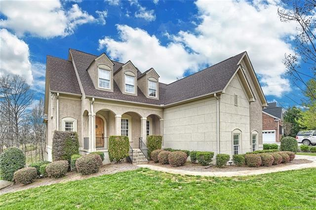 2903 Mt Isle Harbor Drive, Charlotte, NC 28214 (#3489943) :: Stephen Cooley Real Estate Group