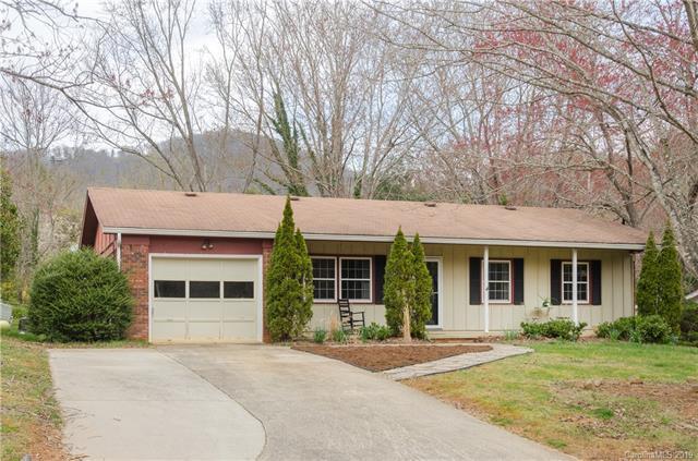 6 Brookcliff Drive, Asheville, NC 28801 (#3490018) :: Puffer Properties