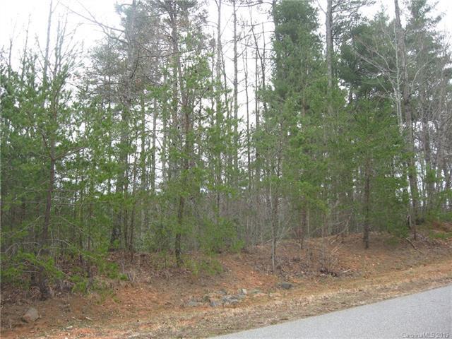 11 Beacon Ridge Drive #11, Nebo, NC 28761 (#3490099) :: LePage Johnson Realty Group, LLC