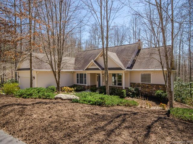 145 Waterfall Cove, Hendersonville, NC 28739 (#3490101) :: IDEAL Realty