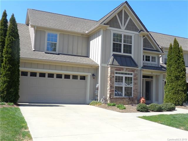 51 Florian Lane, Fletcher, NC 28732 (#3490125) :: Besecker Homes Team