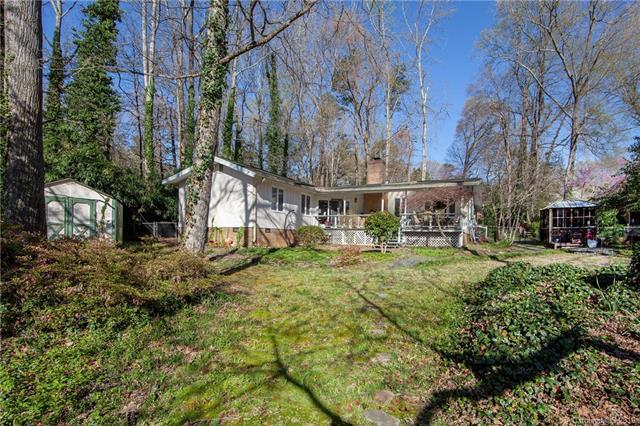 6430 Randy Drive, Charlotte, NC 28215 (#3490134) :: High Performance Real Estate Advisors