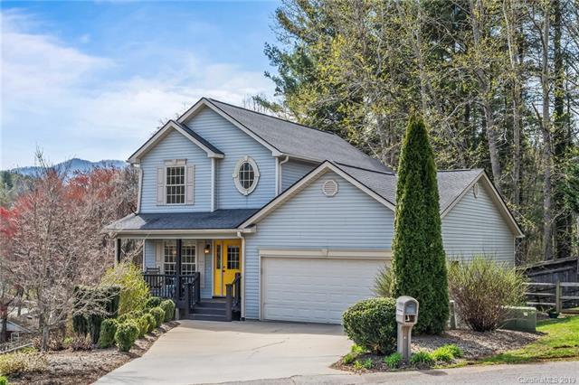 20 Village East Court, Asheville, NC 28805 (#3490146) :: Puffer Properties