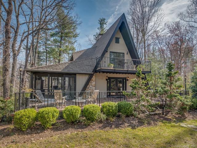 7 Cooper Cove S, Hendersonville, NC 28739 (#3490152) :: LePage Johnson Realty Group, LLC