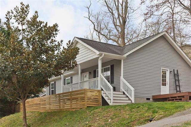 677 Pearson Bridge Road, Asheville, NC 28806 (#3490167) :: Exit Mountain Realty