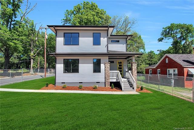 2201 Camp Greene Street, Charlotte, NC 28208 (#3490189) :: High Performance Real Estate Advisors