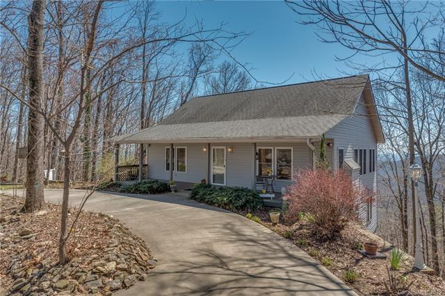 600 Summit Road, Tryon, NC 28782 (#3490192) :: Caulder Realty and Land Co.