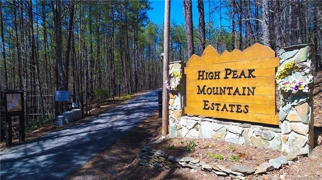 3791 Mountain Vista Drive #26, Morganton, NC 28655 (#3490224) :: Rowena Patton's All-Star Powerhouse