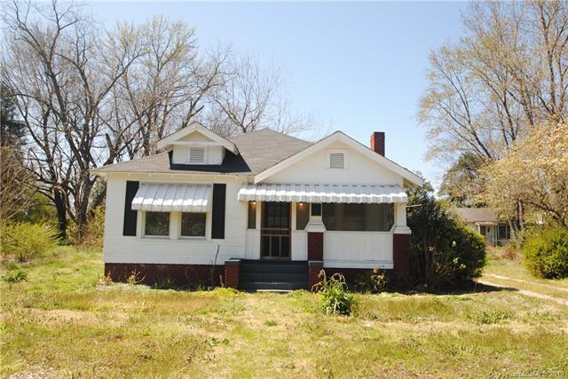 2640 Old Steele Creek Road, Charlotte, NC 28208 (#3490241) :: High Performance Real Estate Advisors