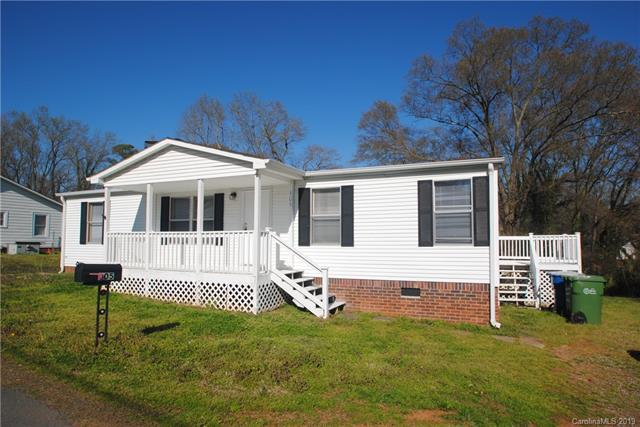 305 Adrian Street, Mount Holly, NC 28120 (#3490247) :: LePage Johnson Realty Group, LLC