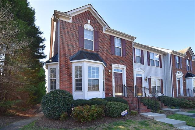 10854 Garden Oaks Lane, Charlotte, NC 28273 (#3490258) :: Keller Williams South Park