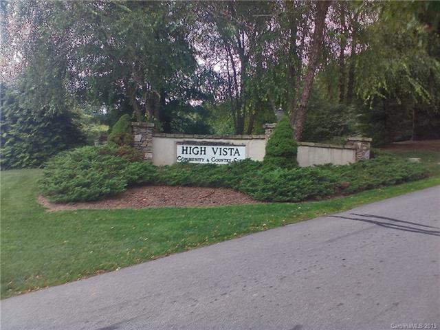 99999 High Vista Drive #113, Mills River, NC 28759 (#3490260) :: Keller Williams Professionals
