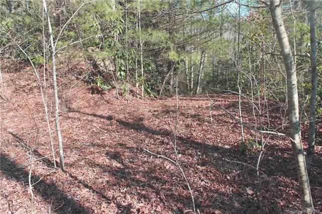 Lot  # 3 Gardner Lane Lot # 3, Pisgah Forest, NC 28768 (#3490265) :: Carlyle Properties