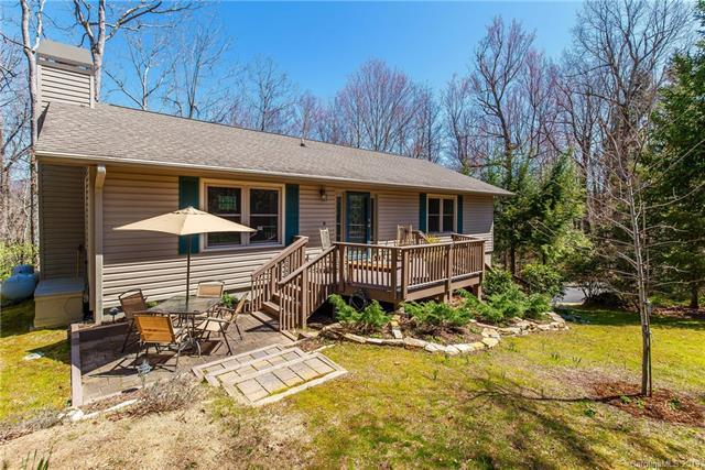 65 Inoli Circle, Brevard, NC 28712 (#3490284) :: Washburn Real Estate
