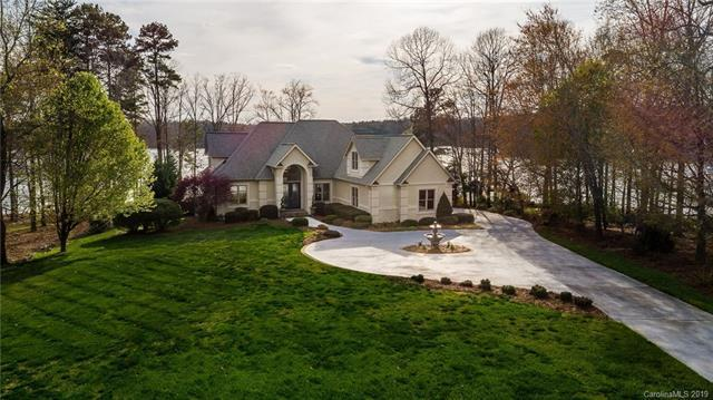2783 Camden Pointe Drive, Sherrills Ford, NC 28673 (#3490287) :: LePage Johnson Realty Group, LLC