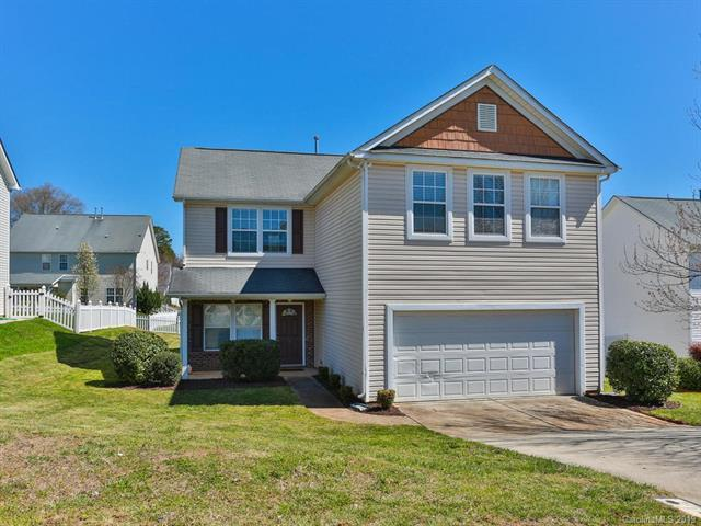 424 Whitewater Way NW, Concord, NC 28027 (#3490302) :: Washburn Real Estate