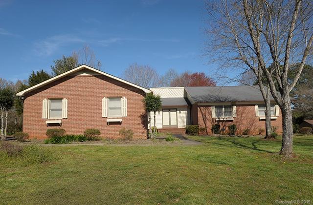 1040 Quail Circle, Salisbury, NC 28147 (#3490319) :: LePage Johnson Realty Group, LLC