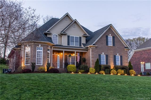 4020 Troon Drive SW, Concord, NC 28027 (#3490362) :: LePage Johnson Realty Group, LLC