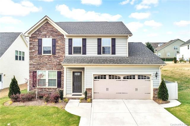 1819 Felts Parkway, Fort Mill, SC 29715 (#3490447) :: MartinGroup Properties